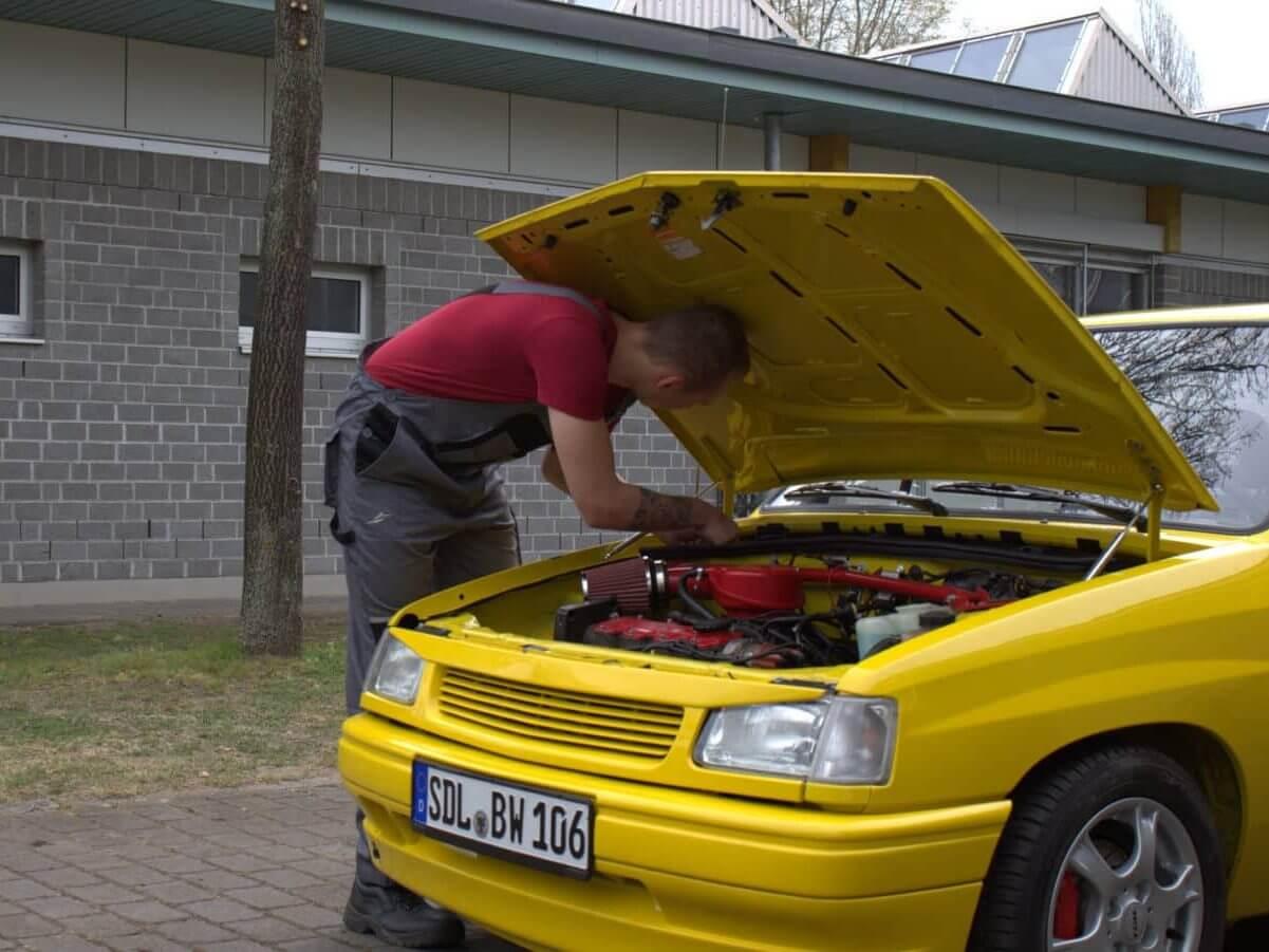 Autofachwerker/-in