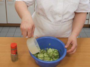 Fachpraktiker/in Küche