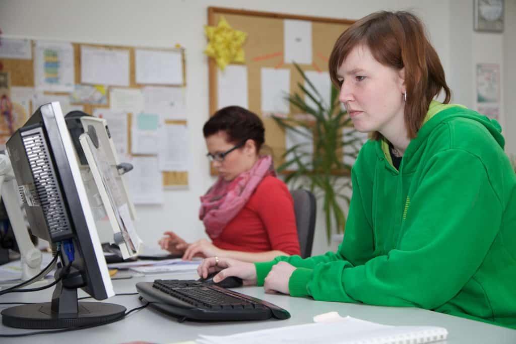 Kaufrau/-mann für Büromanagement