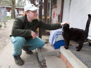 Tierpfleger/in der Fachrichtung Heim- und Pensionstierpflege