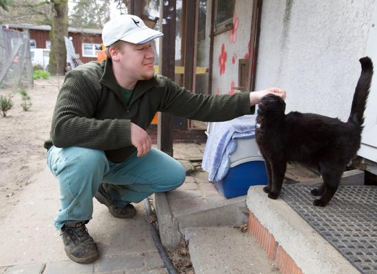 Tierpfleger BBW Stendal