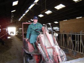 Landwirt/Landwirtin – Fachpraktiker in der Landwirtschaft
